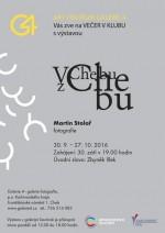M. Stolař - pozvánka