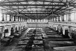 Chebská továrna - Chebská křídla