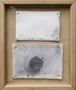 Lubo Stacho, z cyklu Jablčka, okolo1995