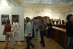 Photographers of Gallery 4 - Museum of modern art, Nighnyj Tagil, Russia