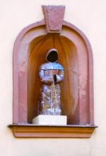 Sv. František z Assisi - Miloslav Svoboda