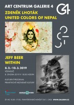 UNITED COLORS OF NEPAL