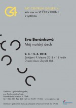 Eva Beránková - Můj mořský dech