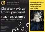 Chebsko - svět za hranicí pozornosti