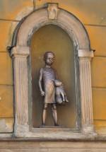 Děvčátko - Miro Žačok