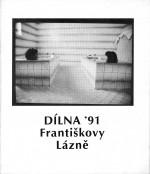 Dílna ´91 Františkovy Lázně