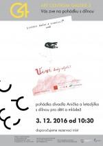 Divadlo Anička a letadýlko