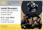 Lukáš Georgiev - V dravém těle hravý vzruch