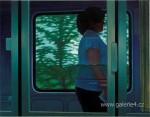 Všichni ti cestující