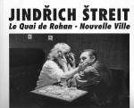 Jindřich Štreit - Le Quai de Rohan - Nouvelle Ville