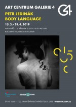 Petr Jedinák - Body language
