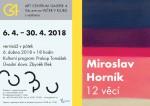 Miroslav Horník - 12 věcí