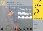Philippe PelletieR - Slané sny / Salty dreams