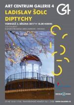 DIPTYCHY - Mezi nebem a zemí