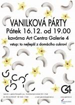 Vanilková párty