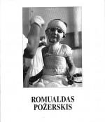 Romualdas Požerskis - výběr z tvorby