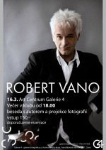 an evening at the club - Robert Vano