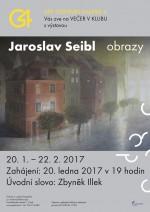 Jaroslav Seibl - Světlo města