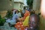 Pikine, Senegal 2012