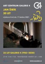 Jan Šibík - 30 Jahres