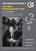 Jan Šibík - revolutionäres Jahr 1989 / Pavel Tomanec - Fühle India