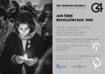 Jan Šibík - Revolutionary year 1989 / Pavel Tomanec - Feeling India