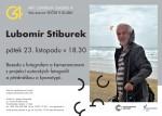 Večer v klubu - Lubomír Stiburek