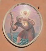 Svatý Kryštof - Vít Vejražka