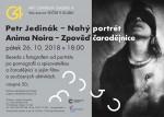 Večer v klubu - Petr Jedinák a Anima Noira