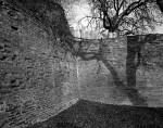 Zahrada Břevnovského kláštera - Karel Kuklík - 2000